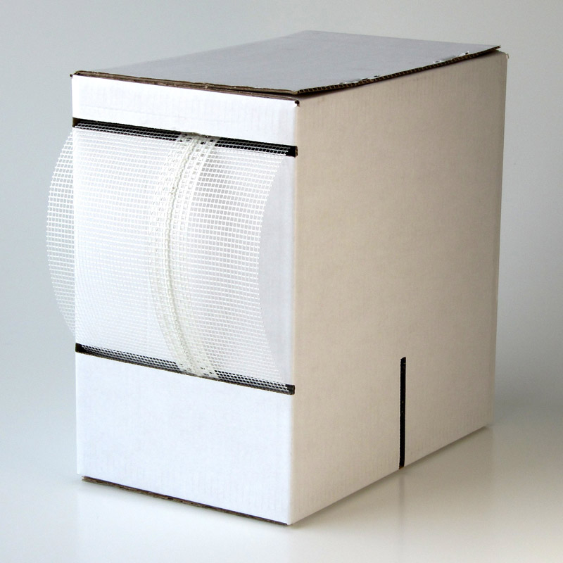 eckprofile mit gewebe. Black Bedroom Furniture Sets. Home Design Ideas